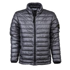 Stone Island Garment Dyed Down Packable Down Jacket