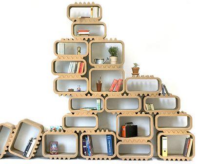 Kreatifitas Furniture Daur Ulang | VIEW RUMAH
