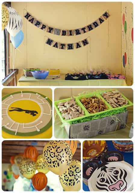 Image Result For Wild Kratts Birthday Cake Walmart