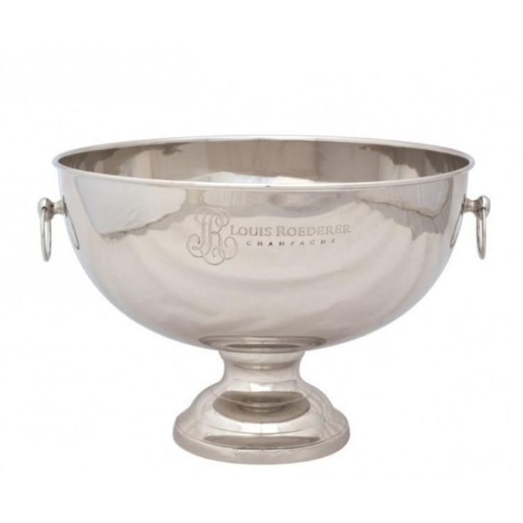 Large Louis Roederer Champagne Bucket – Allissias Attic