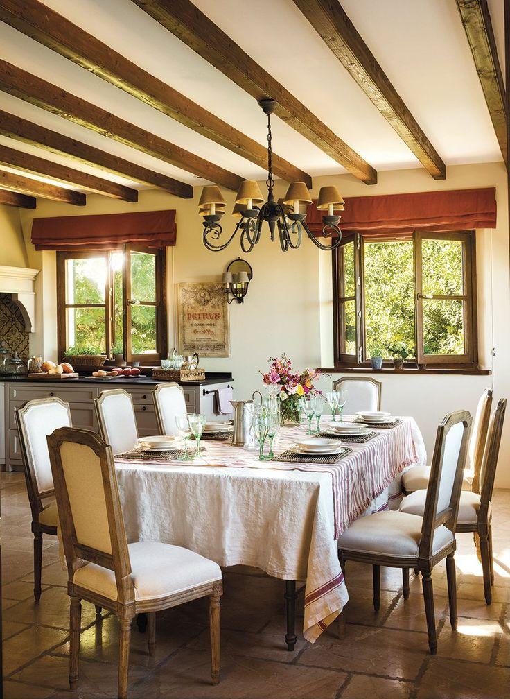 La casa de una princesa en Mallorca