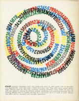 AIAP   Centro di Documentazione sul Progetto Grafico   Archivio Storico del Progetto Grafico   Collezione Giovanni Pintori