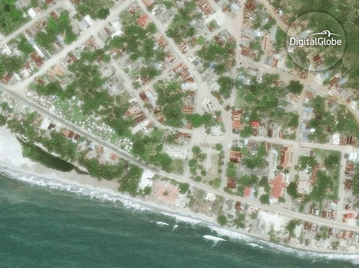 In response to the recent series of natural disasters, DigitalGlobe is providing open data to immediately support disaster relief. Pre and Post data of recent Natural disasters i.e. Hurricane Maria, Mexico City Earthquake, Southern Mexico Earthquake, Hurricane Irma, Monsoon in Nepal, India, Bangladesh etc. are available.  For more information contact- info@satpalda.com Or visit our website- www.satpalda.com SATPALDA is an ISO 9001:2008 company and a reseller of multiple satellite data…