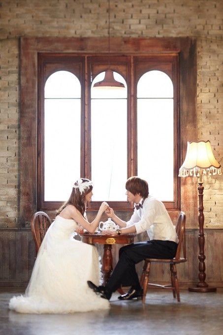 Girls Generation Seohyun+ CNBLUE Jung Yong Hwa 'We Got Married' Wedding Photo : Photos : KpopStarz
