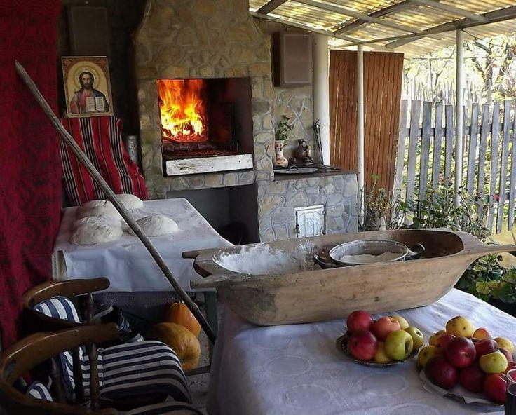 Facebook page Romania - Carpathian Garden