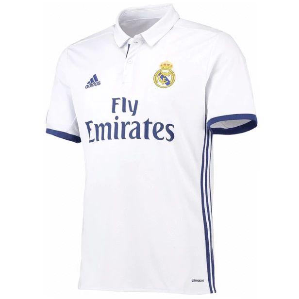 120 Real Madrid Jersey History ideas   real madrid, madrid, jersey