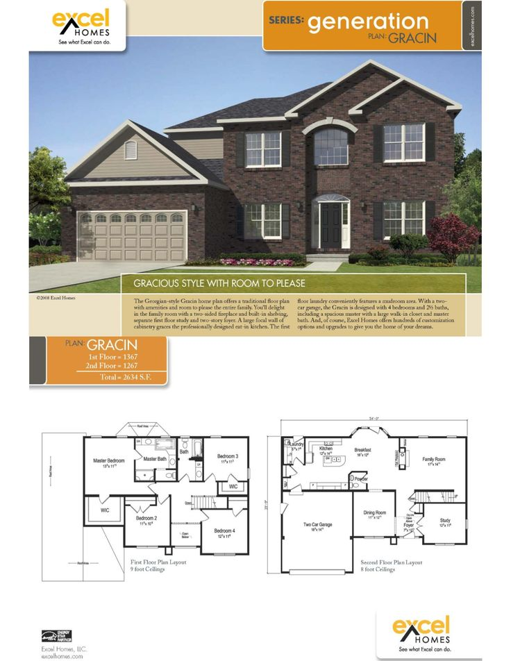 10 best images about generation two story home plan for Robinsons homes design collection