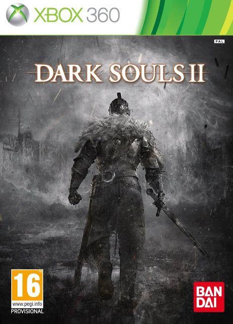 Full Version PC Games Free Download: Dark Souls 2 Free PC Game Download
