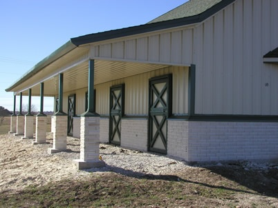 R Panel Steel Roof And Wall Panel From Best Buy Metal Roofing In  Cleveland/Chattanooga, TN.