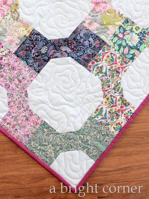 Ties to Liberty quilt tutorial   A Blog Hop
