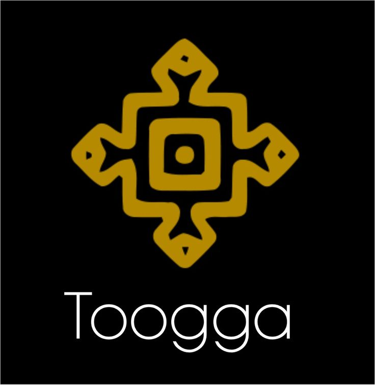 """Check out this great store from Musely, """"Toogga""""."""