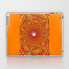 Center Laptop & iPad Skin