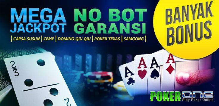 poker-1one - Situs Judi Poker adalah untuk memilih situs judi poker terpercaya dan aman indonesia memberikan daftar judi poker online dengan kualitas pelayanan Terbaik yang tidak perlu di ragukan kembali dengan pelayanan ramah 24 jam tampa henti