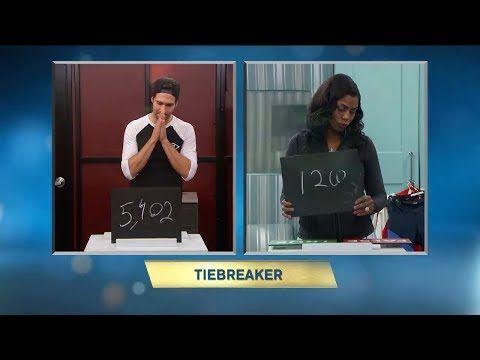 Celebrity Big Brother US Ep 12   Full Episode