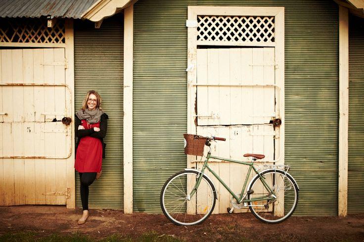 Vintage cool. Retro fun. Classy Wangaratta.