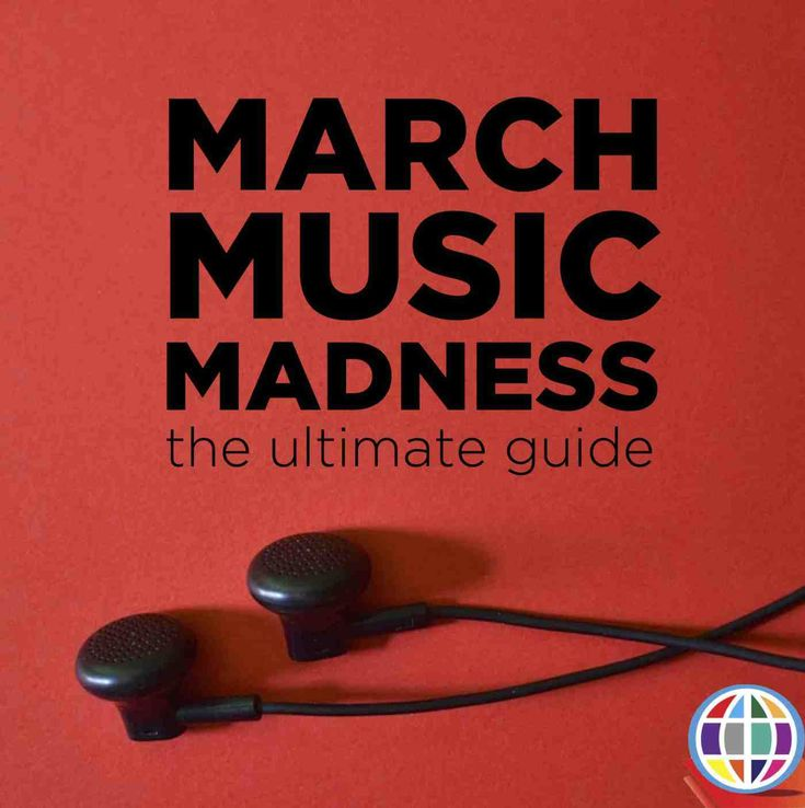 What is March Music Madness? Many teachers share how they implement this fun activity and why in their world language classes each Spring!