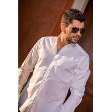 Koszule męskie - Thomas Waxx