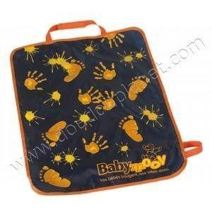 Babymoov Protection Siege Voiture chez Doudouplanet.com - 2904
