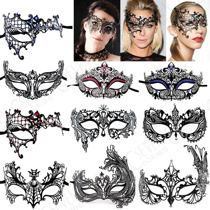 26 best Masquerade Ball images on Pinterest | Masquerade ...