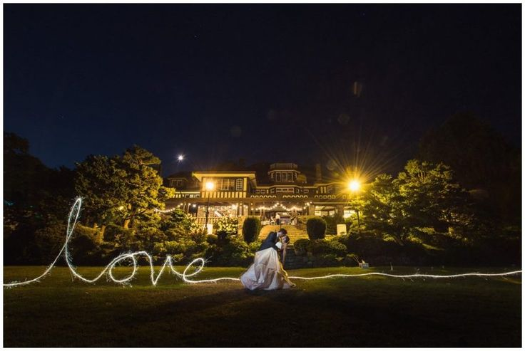 Cecil Green Park House Wedding: Brett and Brittany