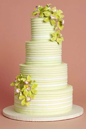 green wedding cakes best 25 cake wedding ideas only on cake 14973