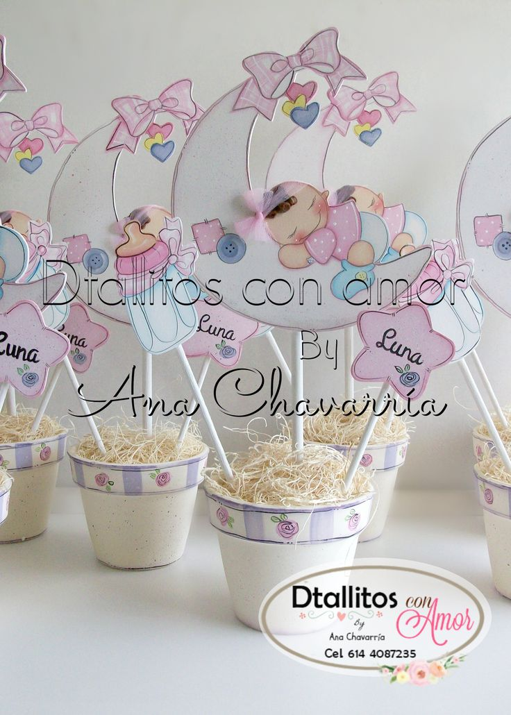 47 best images about baby shower ni a on pinterest - Mesas para ninas ...