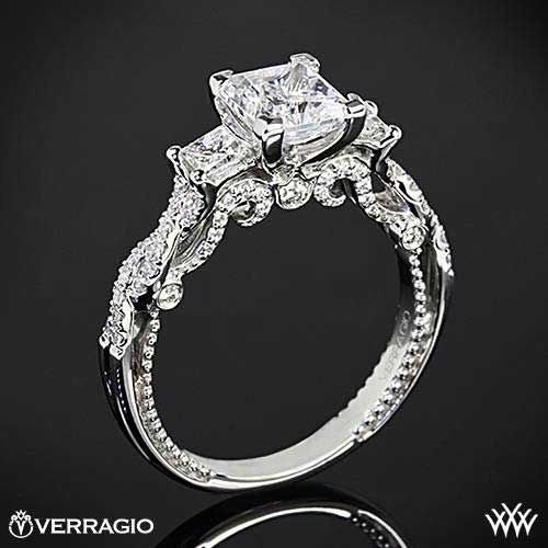 double effervescent ring pave engagement with jewelry nl princess cut french in gold halo diamond wg wedding rings white