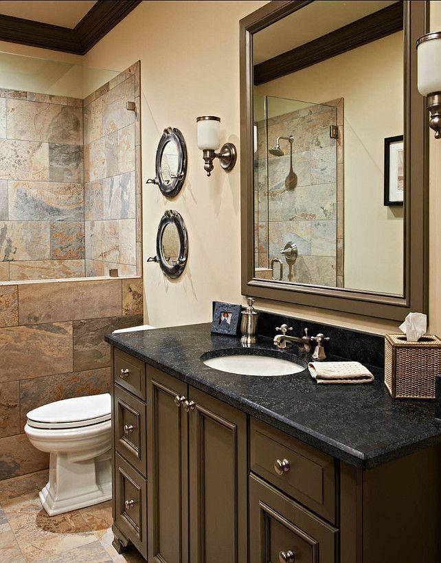 Small bathroom design ideas bathrooms pinterest
