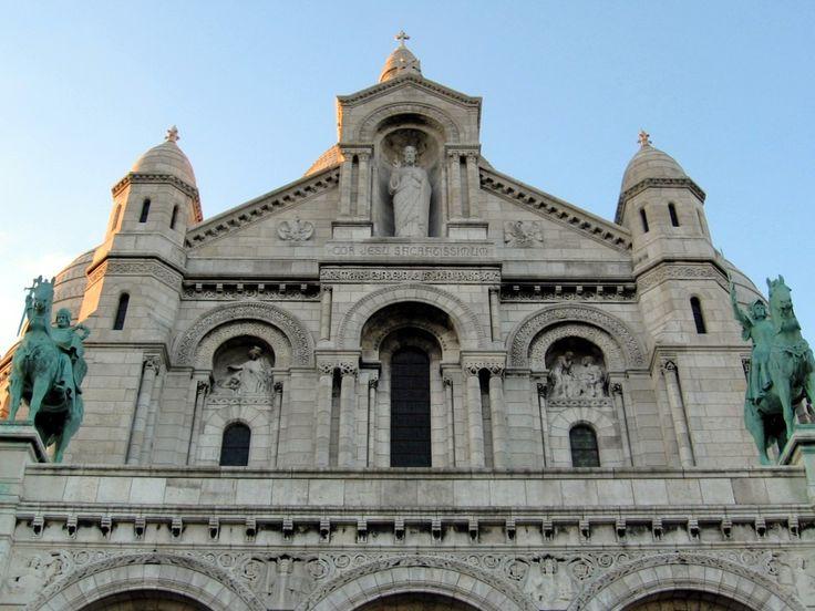 Paris - Sacre Coeur (2)