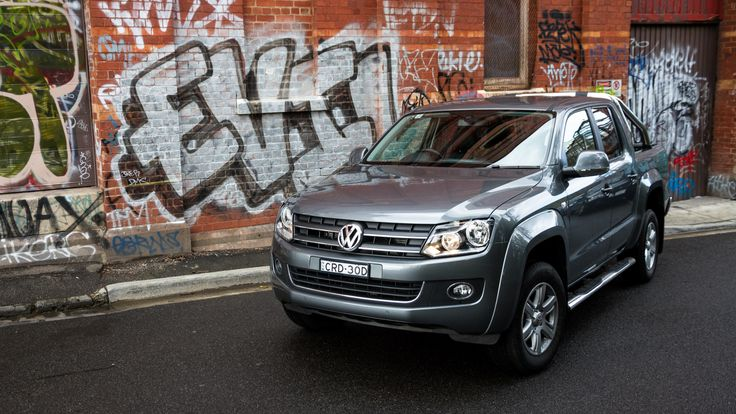 2014 Volkswagen Amarok TDI420 Highline : Week with Review - http://www.caradvice.com.au/325697/2014-volkswagen-amarok-tdi420-highline-week-with-review/