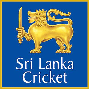 Sri Lanka Cricket Logo