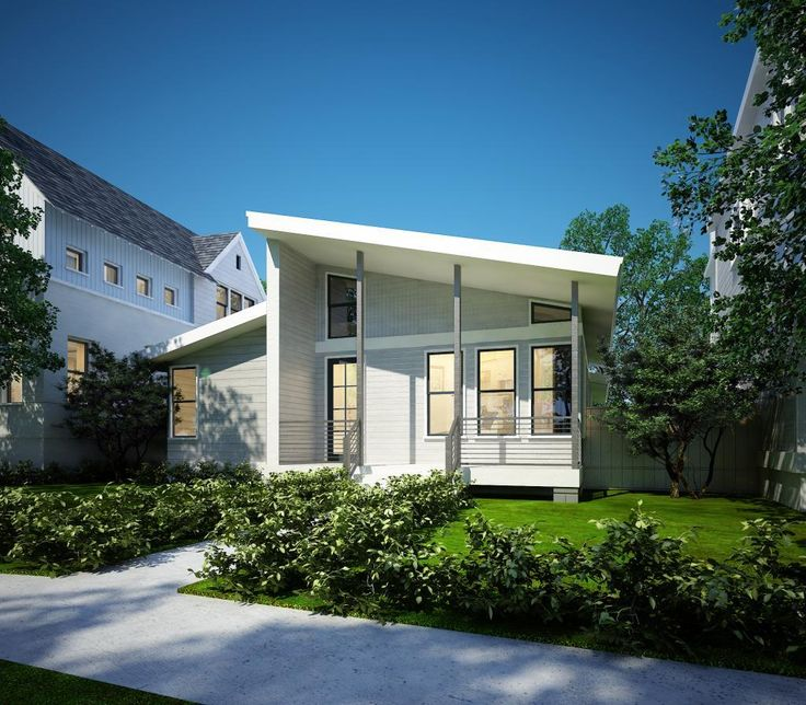 Modern Homes Austin: 50 Best Images About Tiny Townhome On Pinterest