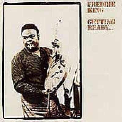 Going Down by Freddie King.