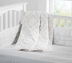 Jenni Kayne Tanner Nursery Bedding