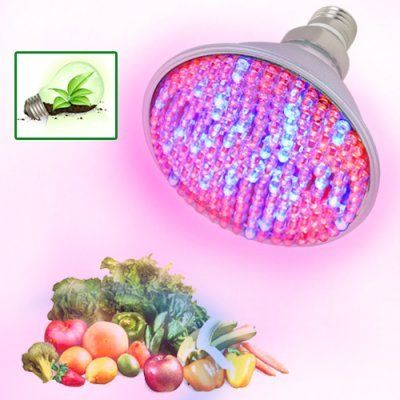 LED Grow Light - Incredible Way To Grow Plants Indoors And In Sheds