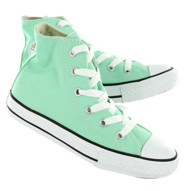 Converse Shoes For Girls High Tops - 47.2KB