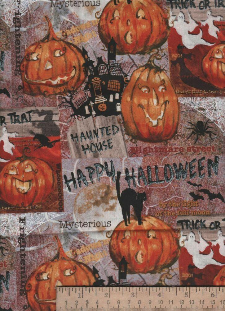 Halloween Pumpkin Haunted House Black Cat Bat prim