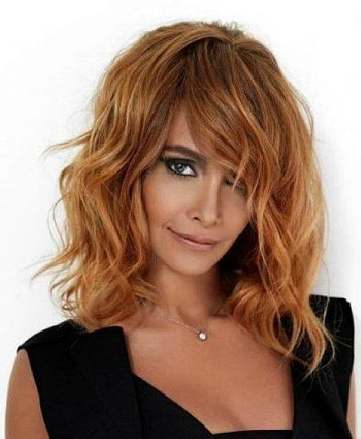 haircuts 25 best ideas about medium wavy bob on wavy 1128