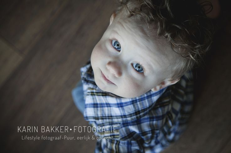 Lifestyle kids photography by KarinBakkerFotografie #kids #photography #lifestyle #blue