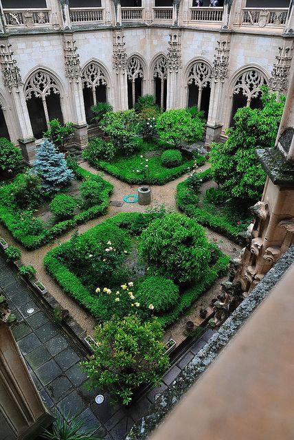 Monasterio de San Juan de los Reyes. Toledo. by JaviCarrasco, via Flickr