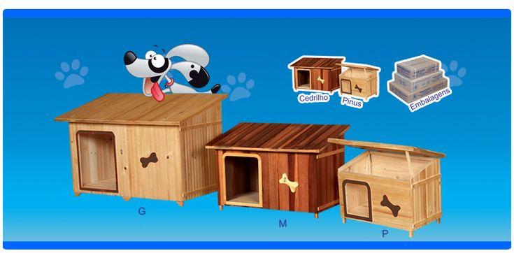 Mokoi - Casinhas para Cães, Cachoros, Hamsters e Ninhos para Pássaros