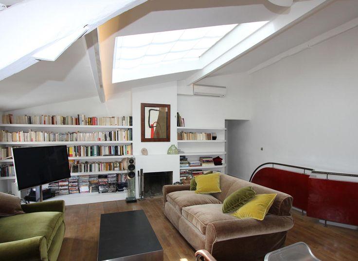 Décoration d'un appartement pour des particulier. Juliette Cheneau ID