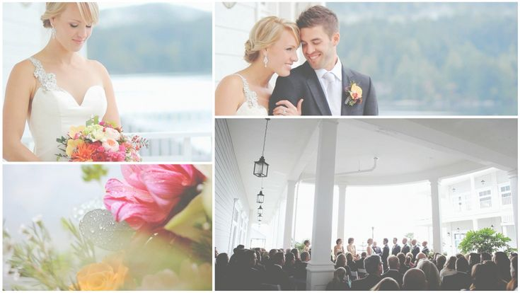 Vancouver Island Wedding Videography :: Claire & Jesse {Prestige Oceanfront Resort, Sooke, BC} www.cassieoneil.com