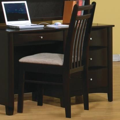 Phoenix Youth Desk Chair with Fabric Seat #furniturecollection