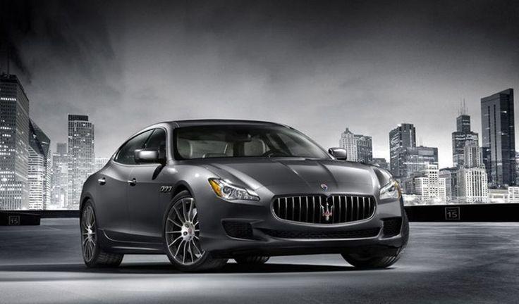 2018 Maserati Ghibli Price, Release Date, Specs and Changes Rumors - Car Rumor