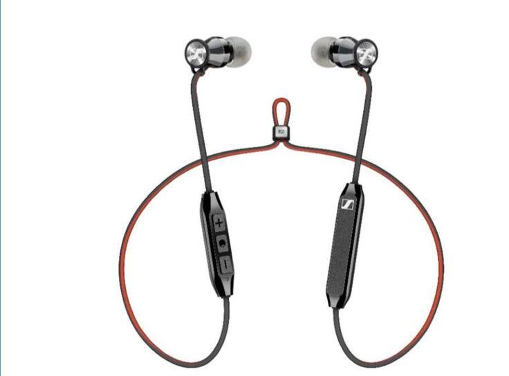 Grand spécialiste dans le domaine des casques audio, Sennheiser commercialise son casque intra-auriculaire Bluetooth MOMENTUM Free.  Après le casque tour de cou MOMENTUM In-Ear Wireless lancé au CES 2017, c'est au tour du MOMENTUM Free. En effet, ce nouveau modèle vient étoffer la gamme de casque... https://www.planet-sansfil.com/sennheiser-presente-casque-intra-auriculaire-bluetooth-momentum-free/ audio, Bluetooth, casque intra-auriculaire, MOMENTUM Free, sans fil,