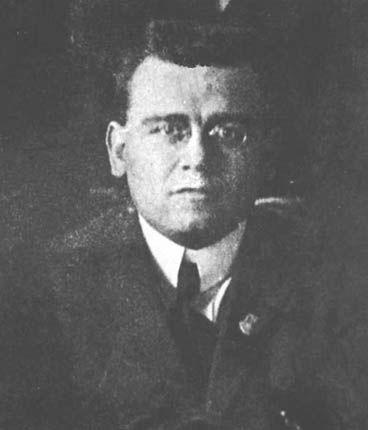 Amadeo Bordiga (Ercolano, 13 giugno 1889 – Formia, 25 luglio 1970)