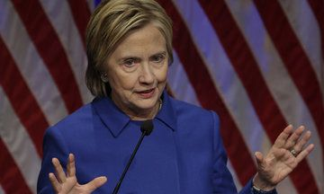 Hillary Clinton Has Grounds To Challenge Election Results, Activists Say. They claim electronic voting machine tallies in key states show discrepancies that hurt Clinton.