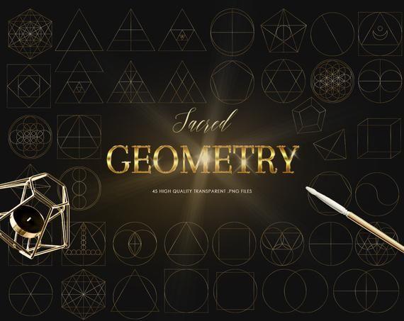 45 Sacred Geometry Symbols Png Alchemy Symbols Clipart Etsy Sacred Geometry Symbols Alchemy Symbols Sacred Geometry