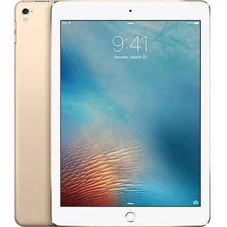 Κέρδισε το iPad Pro 9.7″ – 32GB